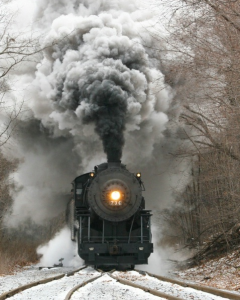 The Clue Train for AuthorRank and Google+ is arriving